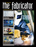 the fabricator news